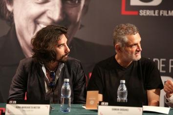 Cristian Radu Nema si Damian Draghici